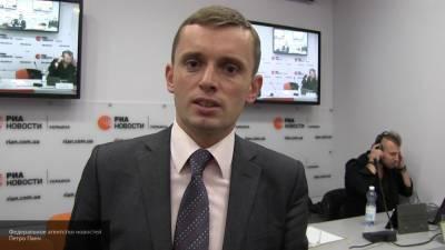 Киевский политолог Бортник рассказал, почему Европа «забанила» Зеленского