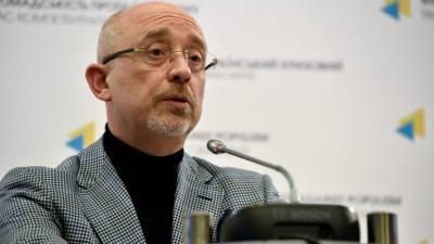 На Украине предложили увеличить финансирование вещателей на Донбасс и Крым