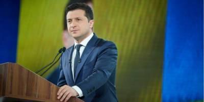 Зеленский рассказал о своих первых переговорах с Байденом