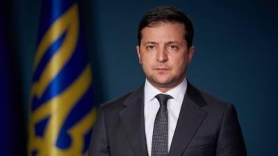 Зеленский прокомментировал свои первые переговоры с Байденом