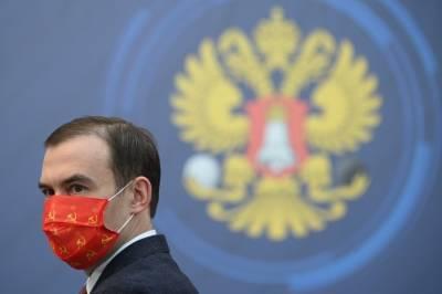 Верховный суд РФ отказался отменять масочный режим