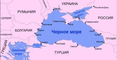 Госдеп: США недовольны ситуацией в Черном море