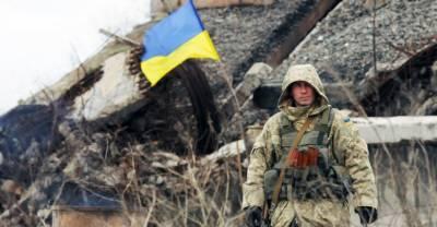 Украинский генерал призвал Киев отказаться от иллюзий по поводу Запада