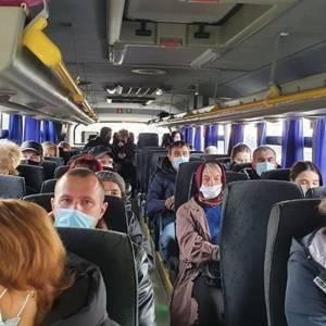 В Запорожской области усилят проверки общественного транспорта