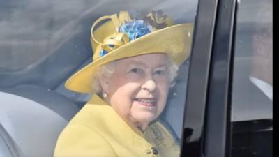 Стал известен сценарий похорон королевы Великобритании Елизаветы II