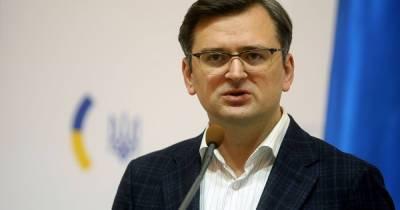 Кулеба: Действующих санкций против России недостаточно, нужно вводить новые