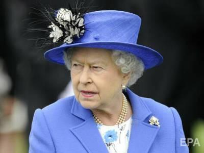Королеве Великобритании Елизавете II исполнилось 95 лет