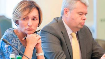Суд отменил решение Совета Нацбанка о недоверии Рожковой и Сологубу, – СМИ