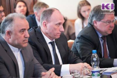 Доход Игоря Гурьева за год увеличился на 1,1 млн рублей