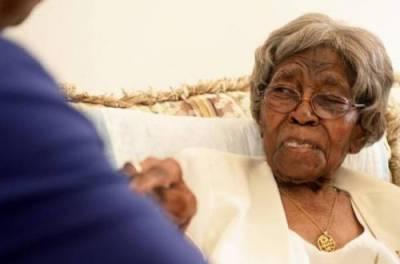 125 правнуков и 68 внуков: умерла старейшая американка