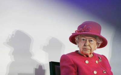 Елизавета II сделала первое заявление после кончины принца Филиппа