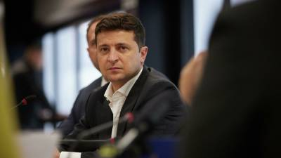 Зеленский ввел очередные санкции против российских компаний