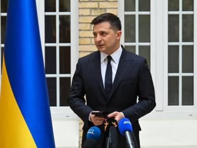 Украина вводит новые санкции против российских компаний