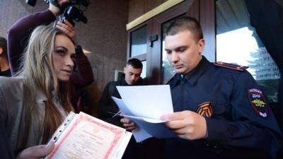 В Киеве признали, что уже как минимум 400 тысяч жителей Донбасса стали гражданами России