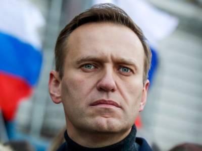 В США не исключают новые санкции против России из-за ареста Навального