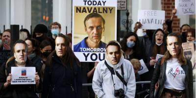 США не исключают новых санкций против России в деле Навального — Белый дом