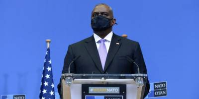 Пентагон об изменении климата: Экзистенциальная угроза национальной безопасности США
