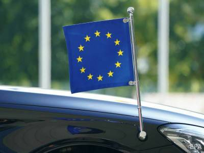 В ЕС заявили, что 19 апреля не было принято решение о санкциях против России, но все может измениться