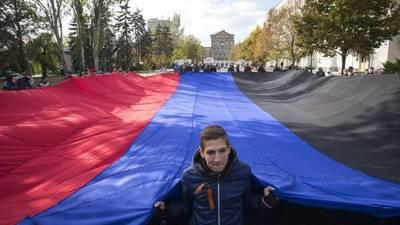 «Никаких переговоров с Донецком и Луганском!»: Киев отказался от любых контактов с ЛДНР