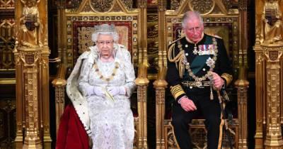 """Операция """"Лондонский мост"""". Что ждет Великобританию после смерти королевы Елизаветы II"""