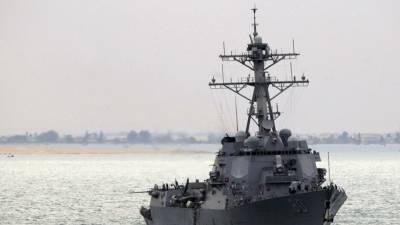 Британский эксперт посоветовал союзникам США держаться подальше от Черного моря