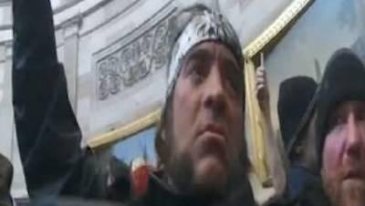 Участника беспорядков в Капитолии арестовали после того, как он похвастался этим в Bumble