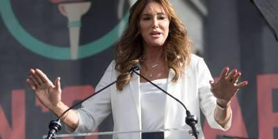 Трансгендерная женщина Кейтлин Дженнер будет участвовать в выборах губернатора Калифорнии - ТЕЛЕГРАФ