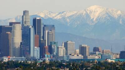 Трансгендерная женщина Дженнер объявила о намерении стать главой Калифорнии