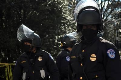 Полиция США убила шесть человек спустя сутки после приговора по делу Флойда