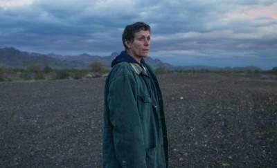 Премию «Оскар» за лучший фильм года получила драма «Земля кочевников» о безработной женщине – Учительская газета