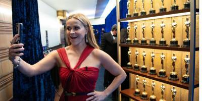 17 наград. Оскар 2021 установил рекорд по количеству статуэток, которые получили женщины