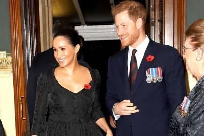 «Сомнения»: экс-дворецкий рассказал, что поездка в Великобританию изменила принца Гарри