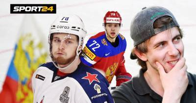 Актер Паль избил хоккеиста, Панарин отказался от сборной, в финале КХЛ – большой скандал. Итоги хоккейной недели