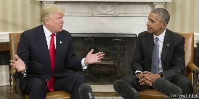 Лавров обвинил Обаму и Трампа в ухудшении отношений между Россией и США - ТЕЛЕГРАФ