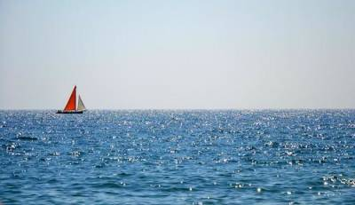 В США объяснили, что делает в Черном море сторожевой корабль