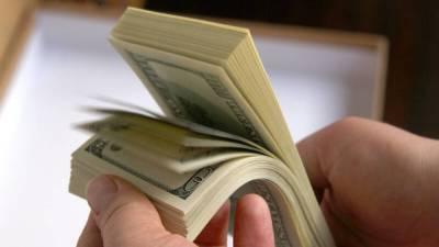 Американская пара обнаружила старый дедушкин сейф с 40 тысячами долларов