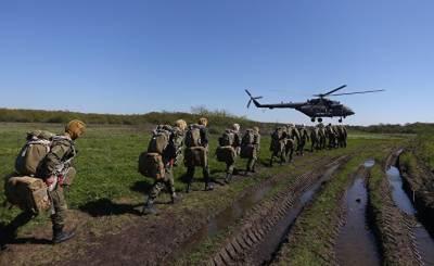 National Review (США): хотя кризис на Украине постепенно утихает, вызов со стороны России сохраняется