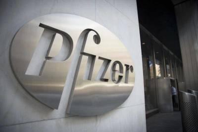 Pfizer надеется выпустить до конца года препарат от COVID-19