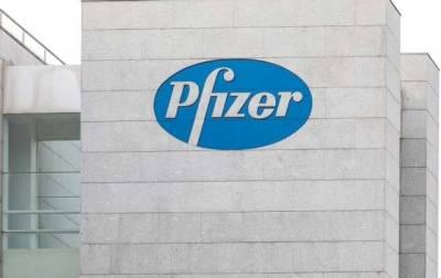 Pfizer анонсировала появление таблеток от коронавируса до конца 2021 года