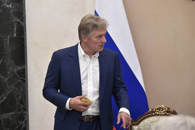 «Россия не будет терпеть»: в Кремле прокомментировали обвинения Запада
