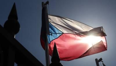 Песков: Россия не будет терпеть то, что творят в Чехии