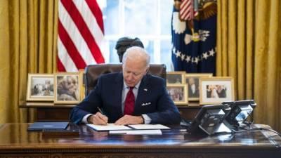 100 дней правления Байдена: главный успех и главный провал президента США