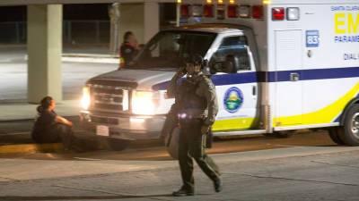 Пять человек погибли при стрельбе в Северной Каролине