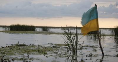 """В Киеве пригрозили """"пролить кровь"""" на войне с Россией"""