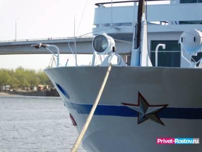 Капитана судна будут судить в Ростовской области из-за смерти матроса
