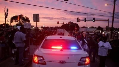 Три человека погибли при стрельбе на вечеринке в Северной Каролине