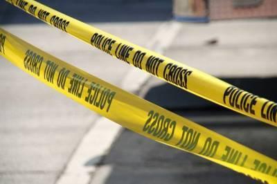 Три человека погибли при стрельбе в американском штате Мэриленд