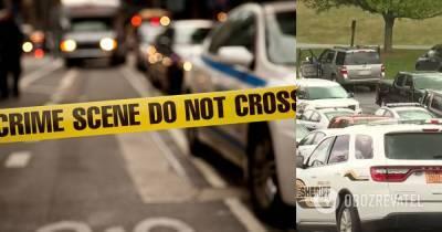 В США в 13-часовой перестрелке погибли 5 человек, двое – заместители шерифа