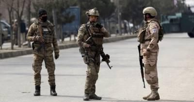 США выводят войска из Афганистана: первая сотня покинула страну