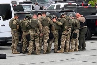 В результате страшной перестрелки в США погибли пять человек